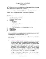 REUNION CCAS 30 06 2020