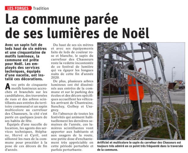 10 12 2020 ILLUMINATIONS LES FORGES