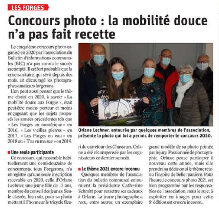 15 03 2021 CONCOURS PHOTO LES FORGES
